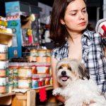 مواصفات دراي فود الكلاب المستورد وكيفية فهمها