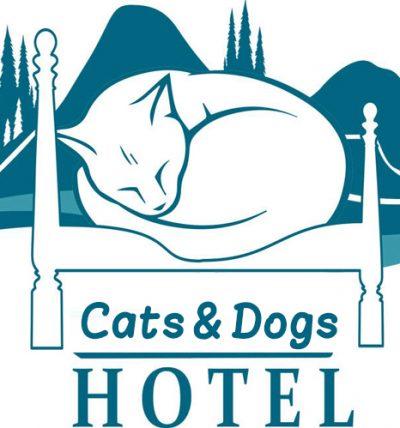 فندق استضافة القطط والكلاب بالاسكندرية